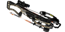 Barnett Hyper Whitetail 410 Crossbow Package available at Kiigns Hunting.