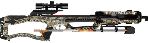 Barnett Hyper Whitetail 410 Crossbow Package for sale at Kiigns Hunting.
