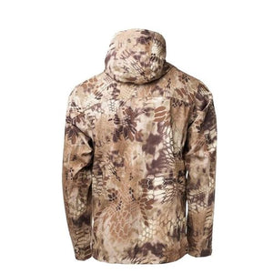 Kryptek Highlander Jupiter Rain Jacket for sale today at Kiigns.com.