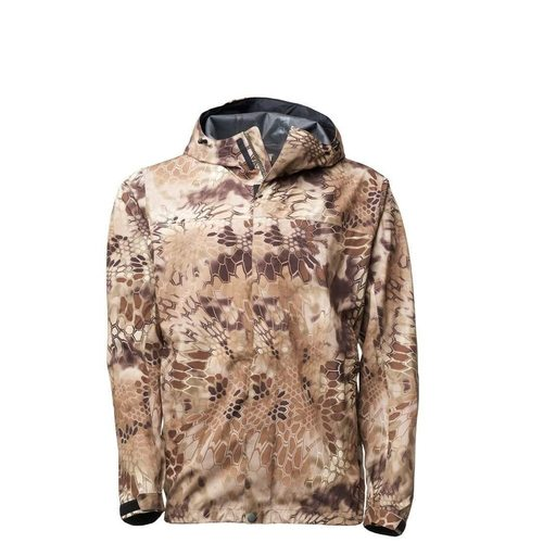 Kryptek Highlander Jupiter Rain Jacket for sale at Kiigns.com.