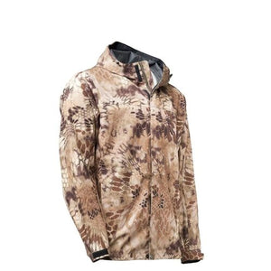 Kryptek Highlander Jupiter Rain Jacket available now at Kiigns.com.