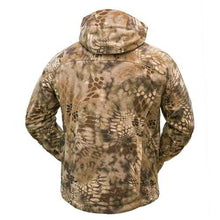 Kryptek Highlander Vellus Jacket for sale now at Kiigns.com.