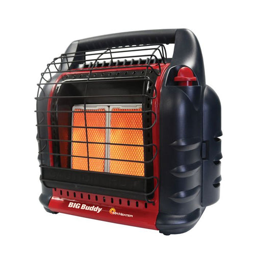 Mr Heater Big Buddy Portable Heater for sale at Kiigns Hunting.