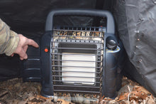 Mr Heater Hunting Buddy Portable Heater for sale now at Kiigns Hunting.