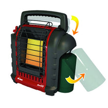 Mr Heater Portable Buddy Heater for sale now at Kiigns Hunting.