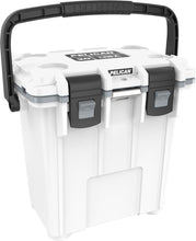 Pelican Elite Cooler 20qt White available at Kiigns Hunting.