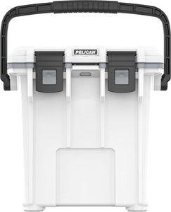 Pelican Elite Cooler 20qt White for sale at Kiigns Hunting.