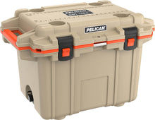 Pelican Elite Cooler 50qt Tan available at Kiigns Hunting.