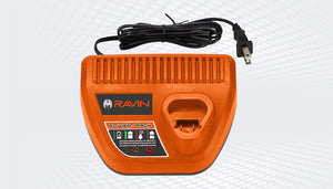 Ravin Electric Drive Battery Charger for sale at Kiigns Hunting.