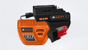 Ravin Electric Drive System Kit for sale at Kiigns Hunting.