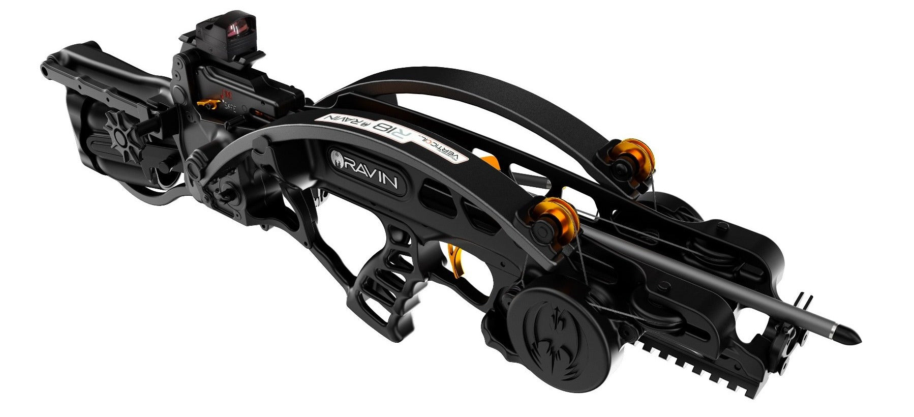 Ravin R18 Crossbow Package for sale at Kiigns Hunting.