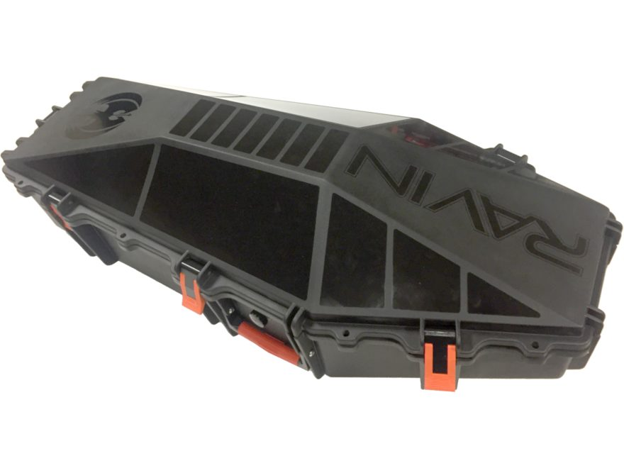 Ravin crossbow hard case for sale at Kiigns.com.