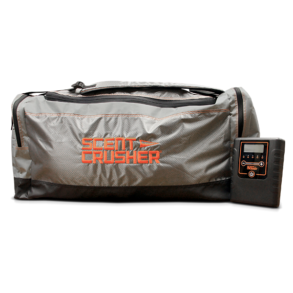 Scent Crusher Gear Bag Halo Series for sale at kiigns.com.
