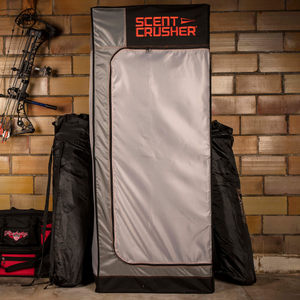 Scent Crusher Locker Lite Halo Series available now at kiigns.com.