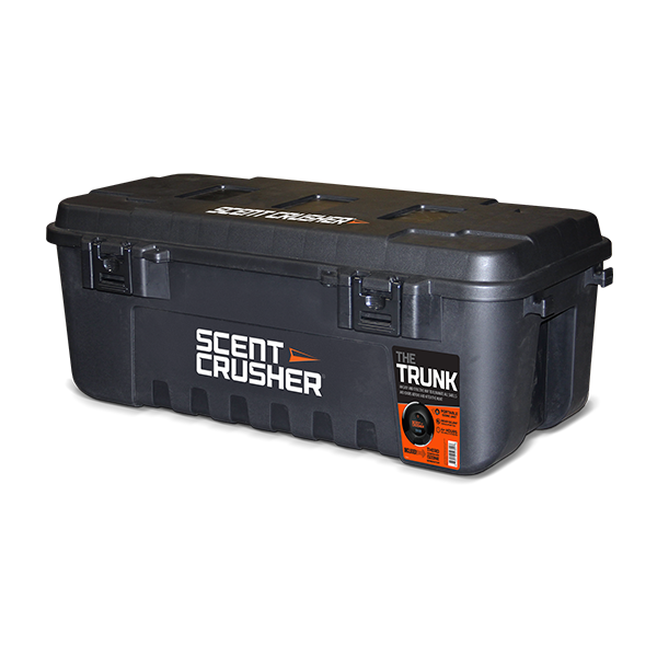 Scent Crusher Trunk Halo Series for sale at kiigns.com.