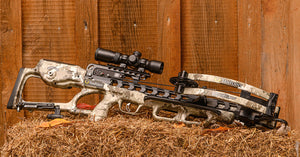 TenPoint Crossbow Viper S400 Package Veil Alpine for sale now at Kiigns.com.