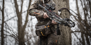 Tenzing Cinch Pack Mossy Oak Breakup Country available at Kiigns Hunting.