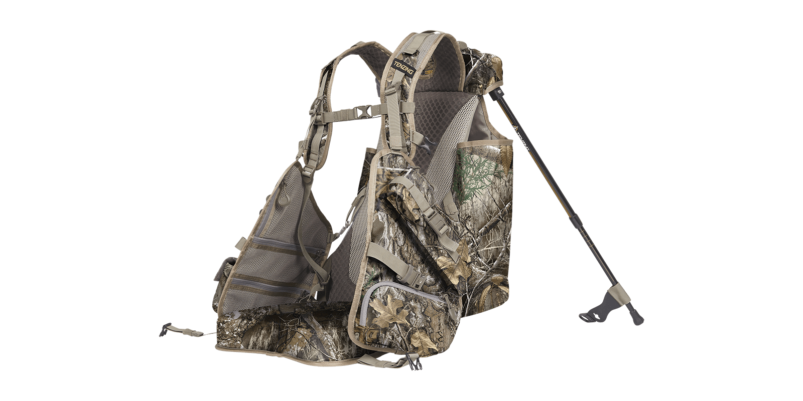 Tenzing TZ TV18 Turkey Recliner Realtree Edge for sale at Kiigns Hunting.