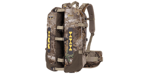 Tenzing TC SP14 Shooters Pack Realtree Edge available at Kiigns Hunting.