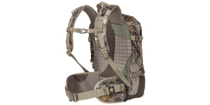Tenzing TC SP14 Shooters Pack Realtree Edge available for sale at Kiigns Hunting.