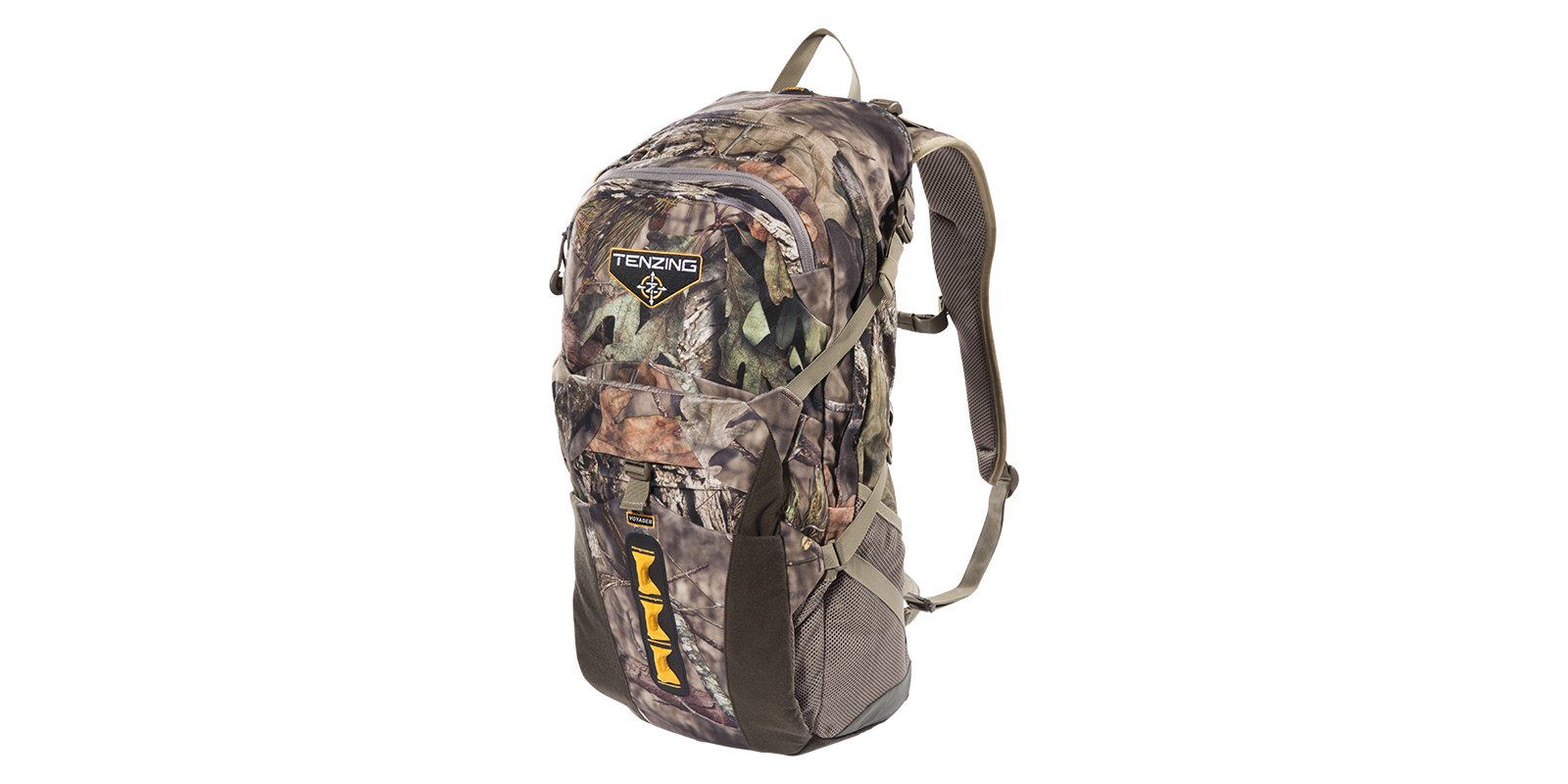 Tenzing Voyager Pack Mossy Oak Breakup for sale at Kiigns Hunting.