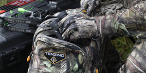 Tenzing Voyager Pack Mossy Oak Breakup available now at Kiigns Hunting.