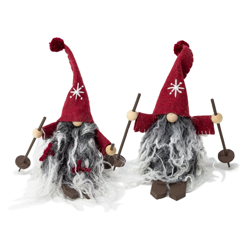 Tomte on Ski's 18cm - Choice of 2