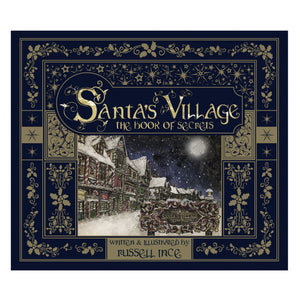 Santa's Village: The Book of Secrets