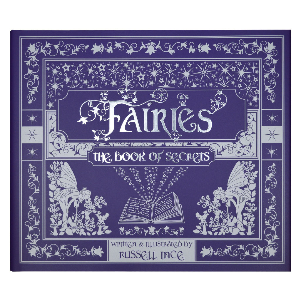 Fairies: The Book of Secrets