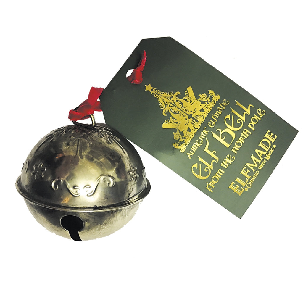 Magic Elf Bell