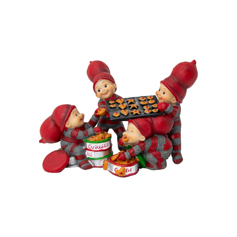 Baking Baby Elves - Choice of 2
