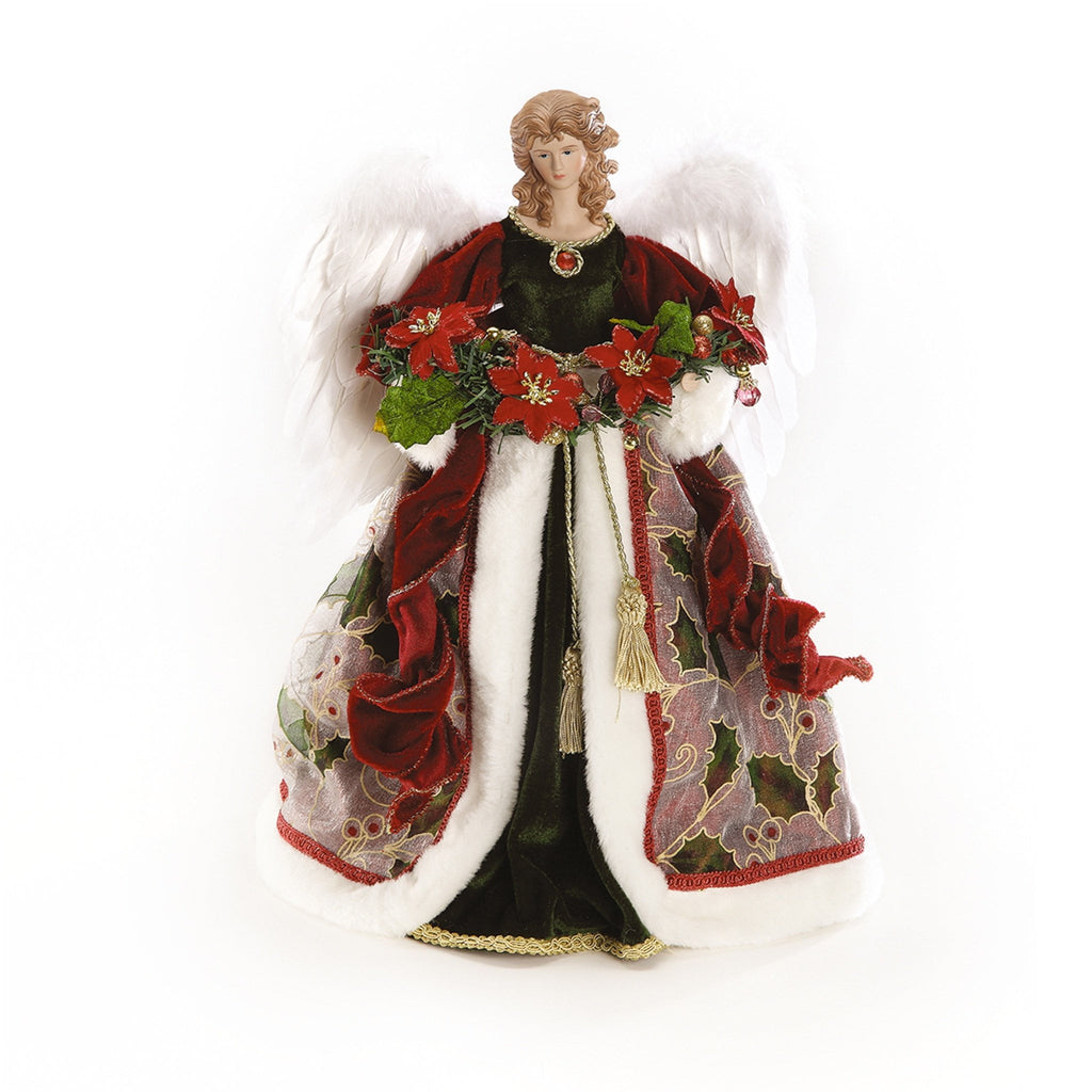 Luxury Angel Christmas Tree Topper / Ornament (41cm)