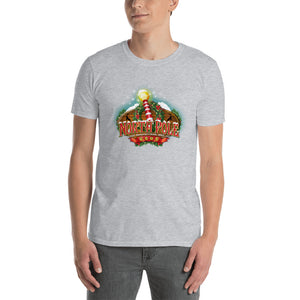 North Pole Christmas T-Shirt