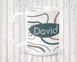Personalized Coffee Cups