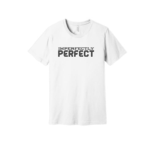 Imperfectly Perfect T-Shirt in White