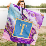 Personalized ULTRA Premium Beach Towel
