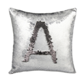 Shiny Holiday Sequin Pillow Covers