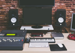 Top 3 Music Production Softwares