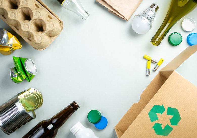 Why Should I Buy Recycled?