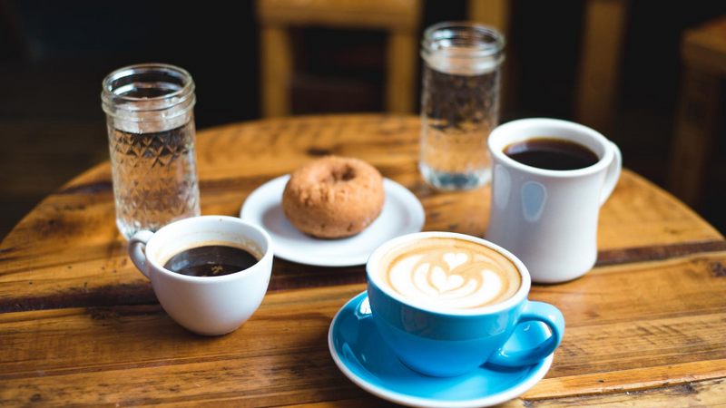 the best cafes in Brighton and hove