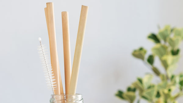 bamboo straws faq
