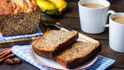 Banana Bread Loaf Recipe