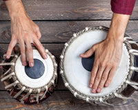 The Differences: Bongo vs Tabla?