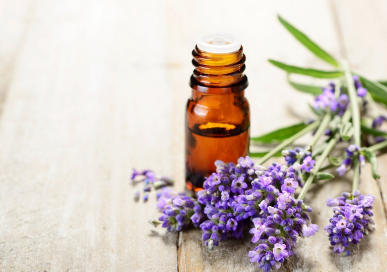 Why are essential oils good?