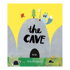 16. The cave