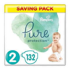 5. Pampers Nappies (Size 2)
