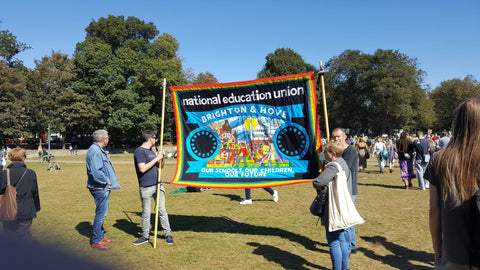 Brighton and hove national education union