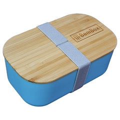 Bamboo lunchbox by Bambox