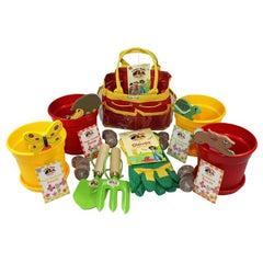 Grow your own plants set