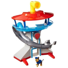 Paw patrol playsets and figures